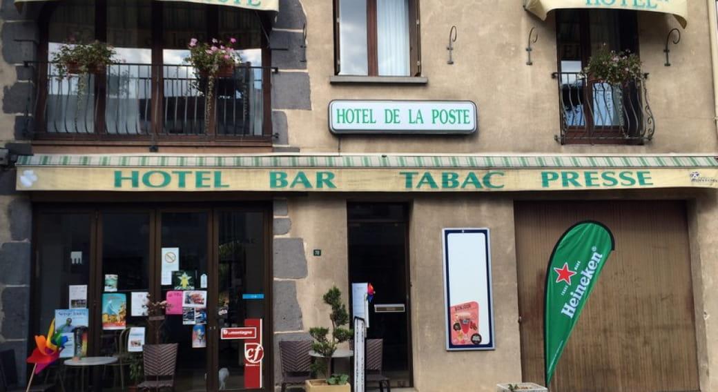 Restaurant de l'Hôtel de la Poste - Montaigut-le-Blanc