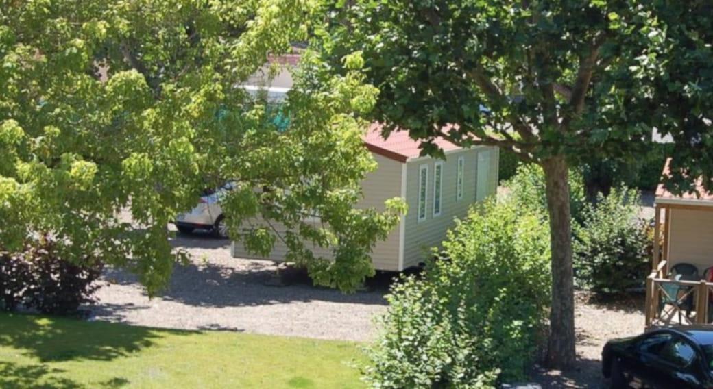 Camping Pré des laveuses