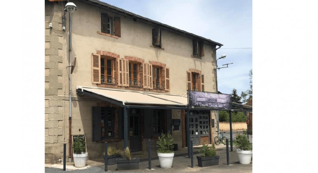 Restaurant Orléat