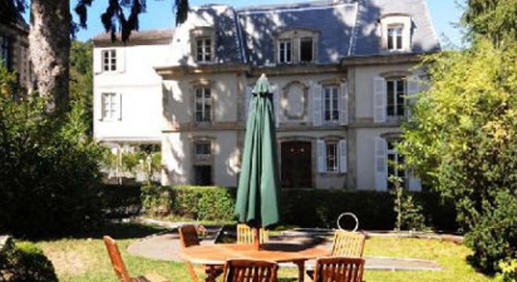 Villa Chanterive - Appartement Montagne