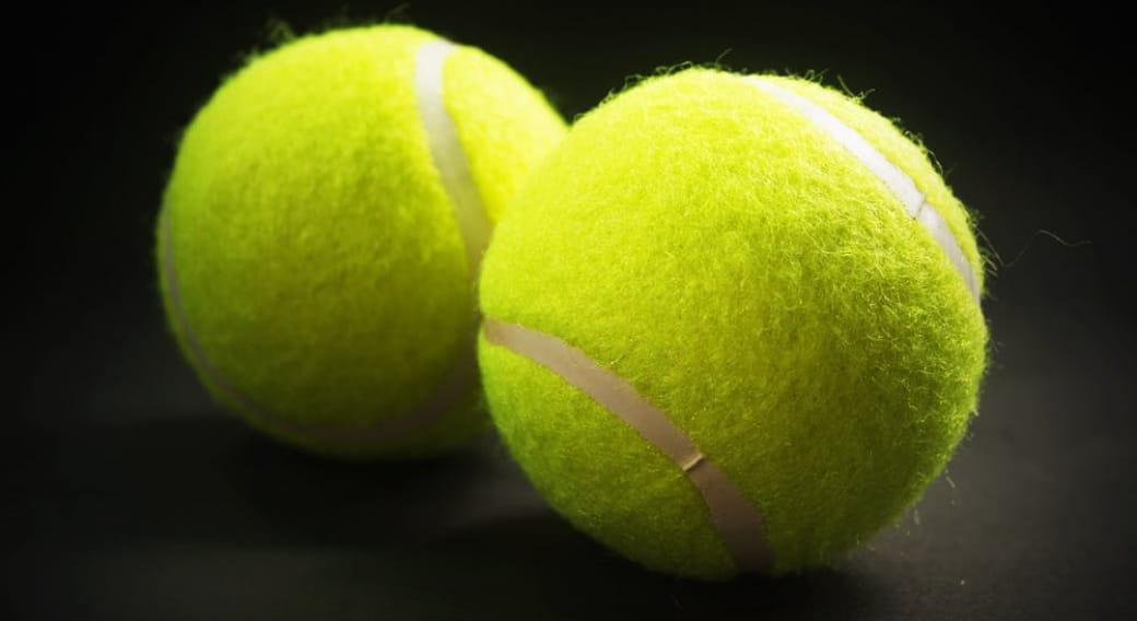 Terrains de tennis d'Allanche