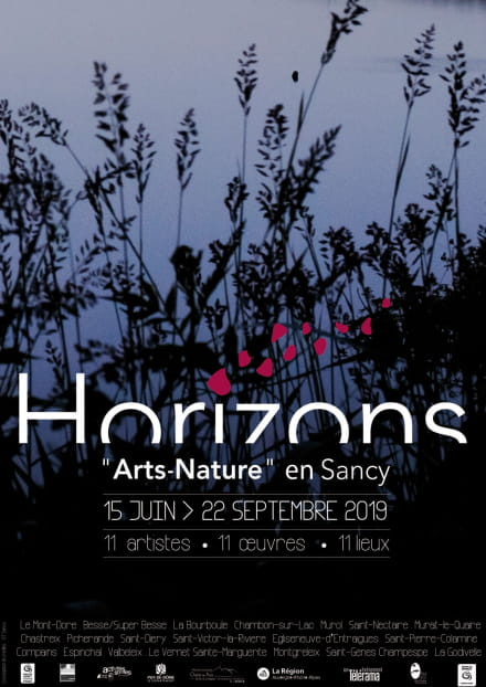 Horizons - Arts Nature en Sancy