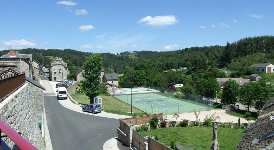 Tennis de Saint-Just