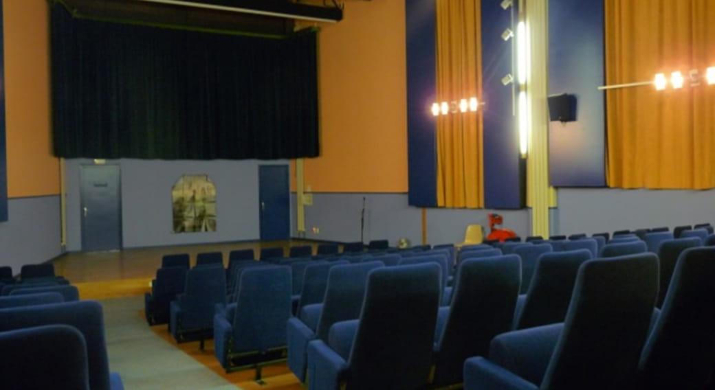 Cinéma la Source