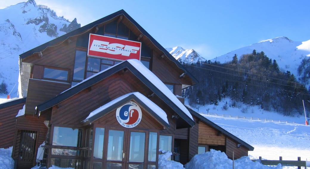 Ecole du Ski Français du Mont-Dore