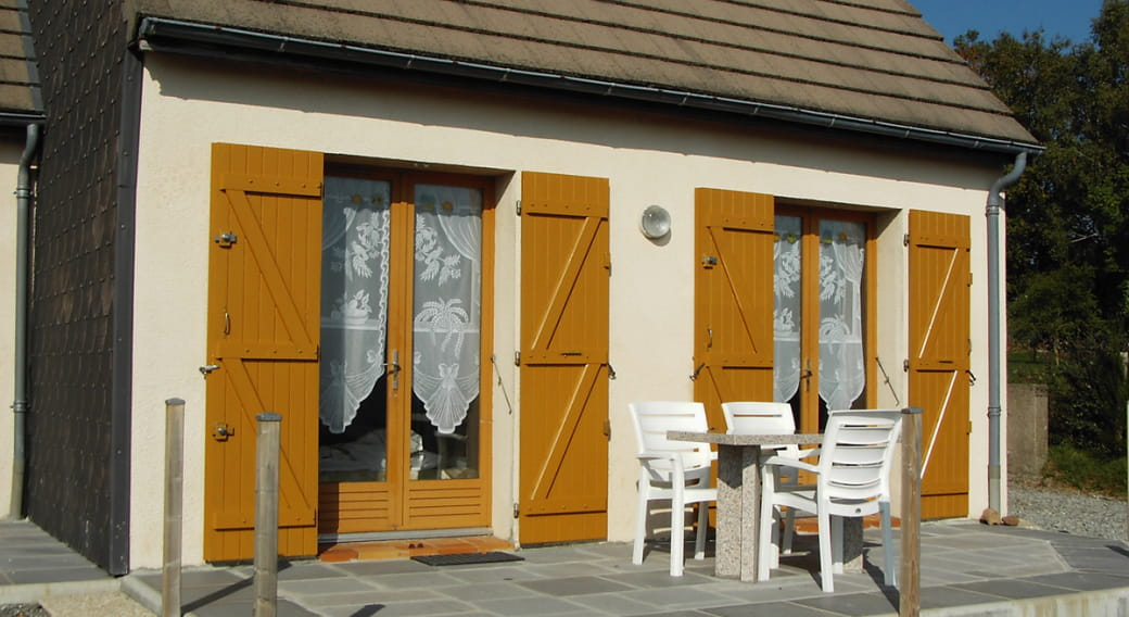 Pavillon Siffelet n°2 est