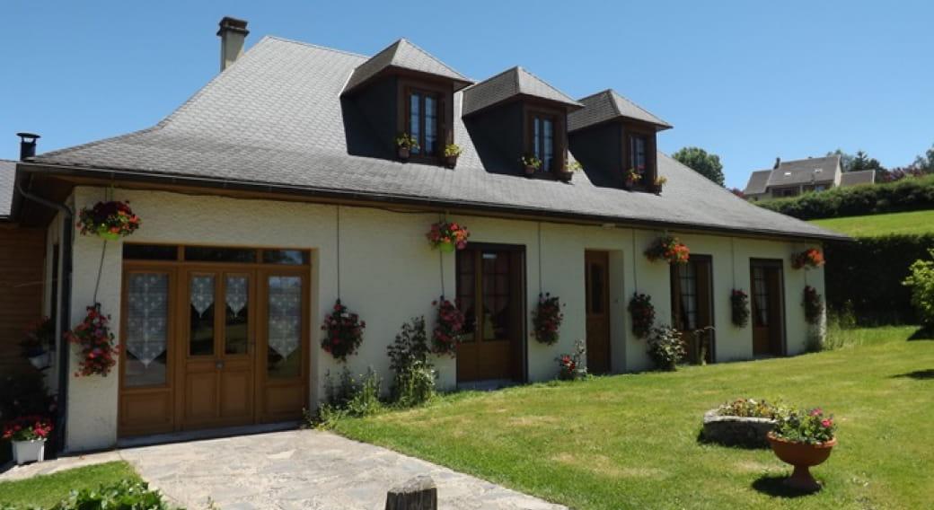 Guilbot Marinette - Chambres d'hôtes