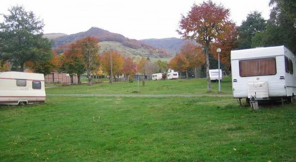 Camping Municipal d'Enchanier