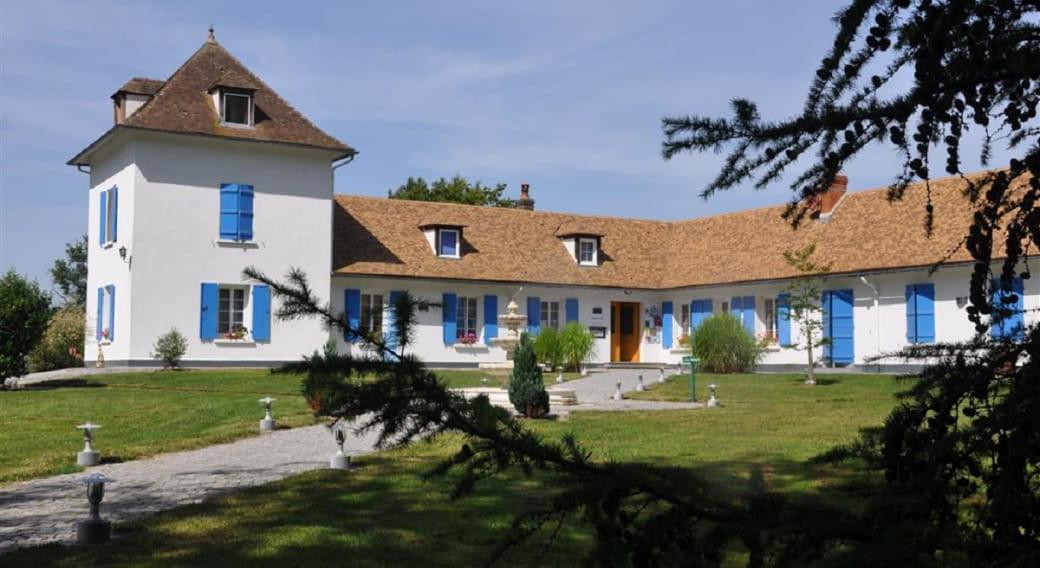 Hôtel La Maison du Lac