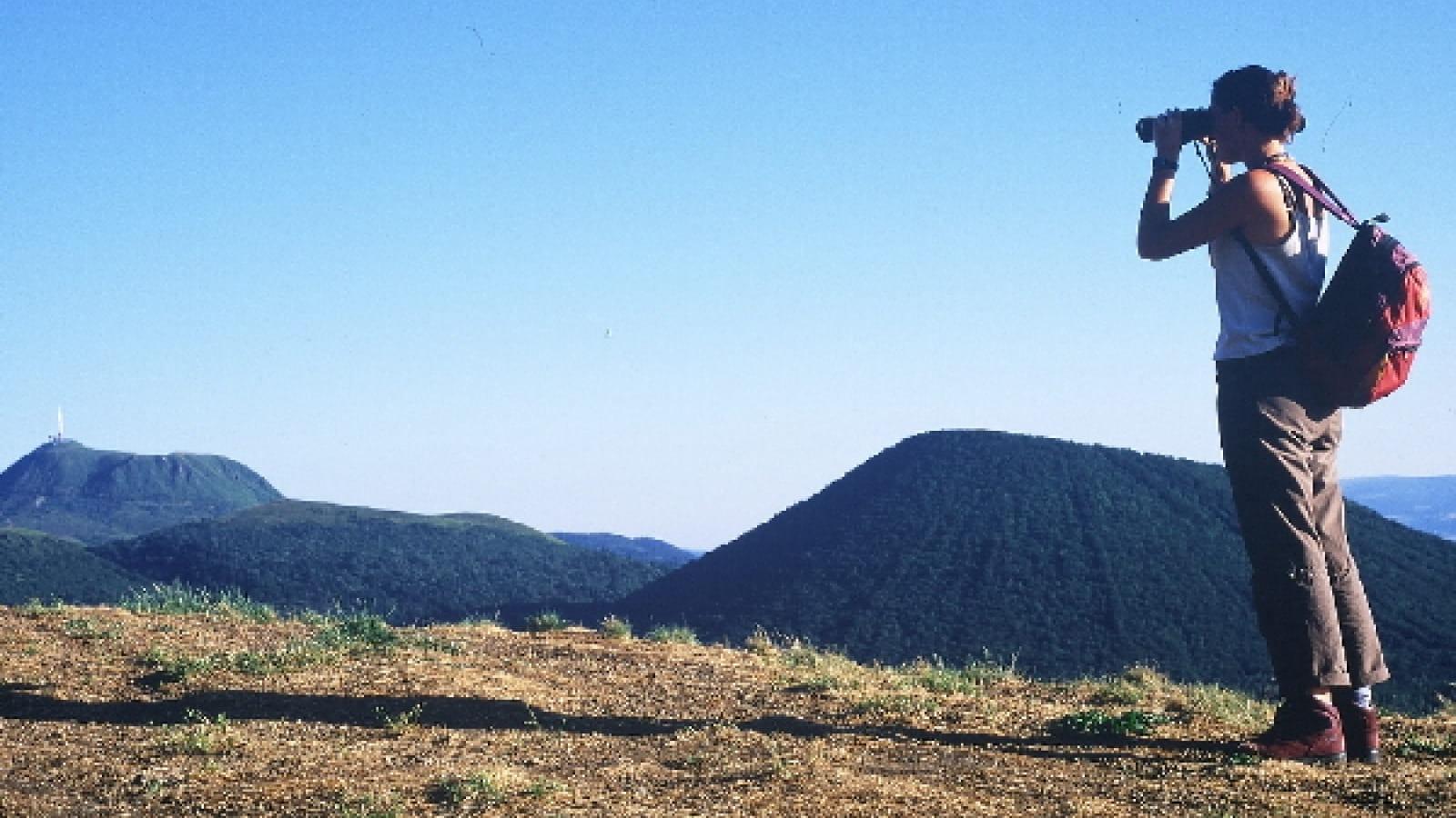 La vallée de Sans-Souci
