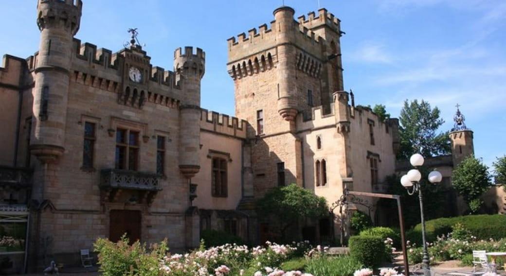 Château de Grangefort