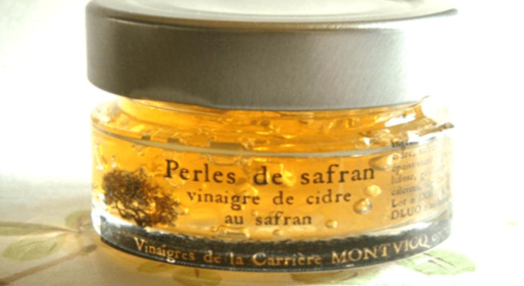 Perles de Safran