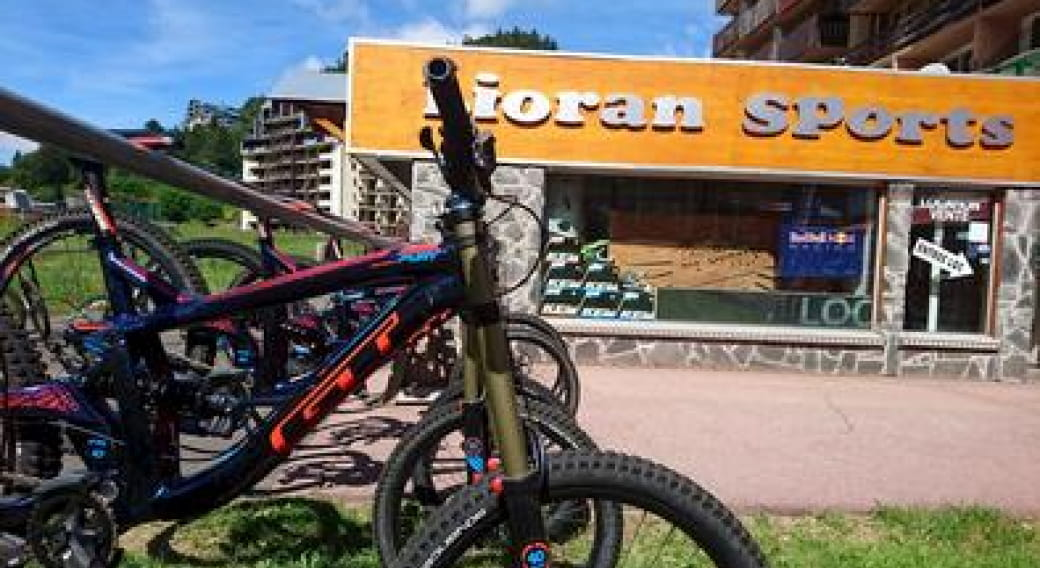Big Wheels Pro Shop - Lioran Sports Skimium
