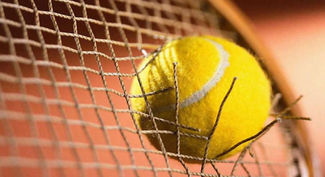 Terrains de tennis de Murat