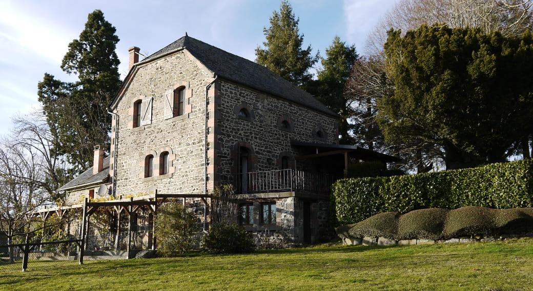 Le gîte du Tilleul - Château de Vernières