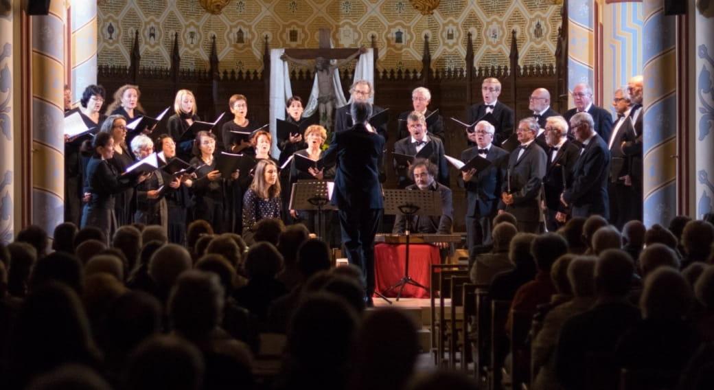 Chœur Régional d'Auvergne : Florilège Vocal