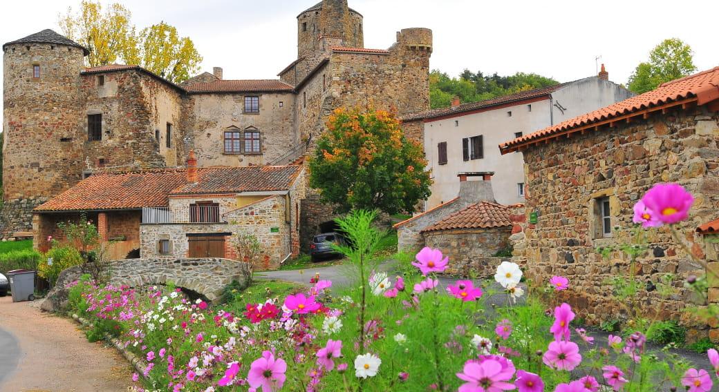 Village de Saint-Gervazy