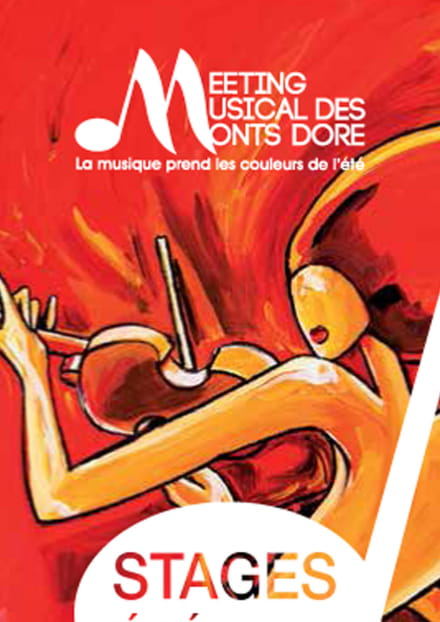 Meeting Musical des Monts-Dore : ANNULE