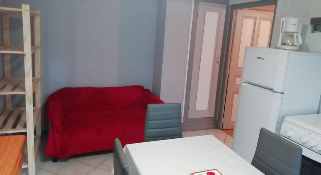 Villa Eglantine n°6