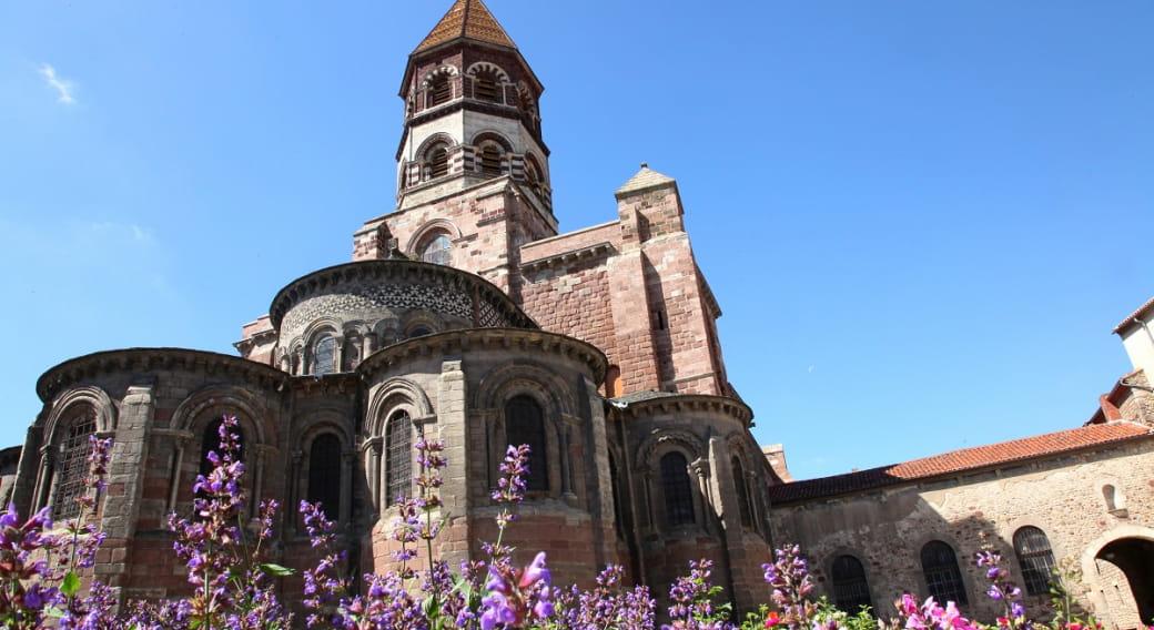 Basilique Saint Julien