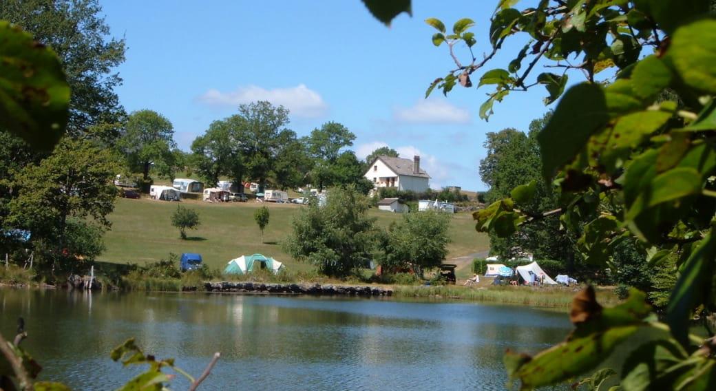 Camping de l'Étang