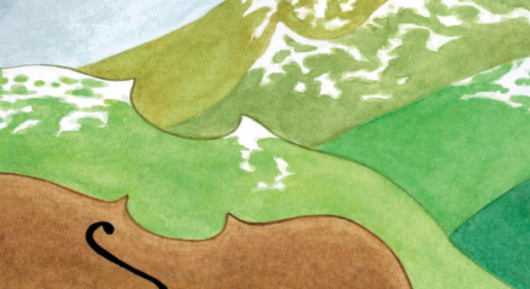 Musica Formosa ' Voyage d'hiver ' 24e édition