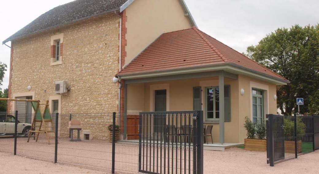 MARCENAT, Allier, Auvergne