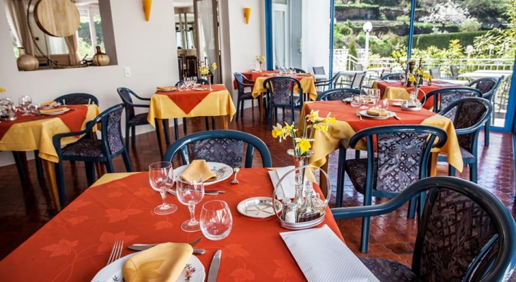 Hôtel restaurant Beauséjour
