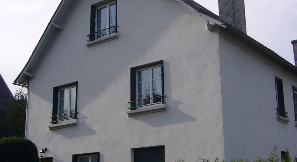 Villa Desserre 1