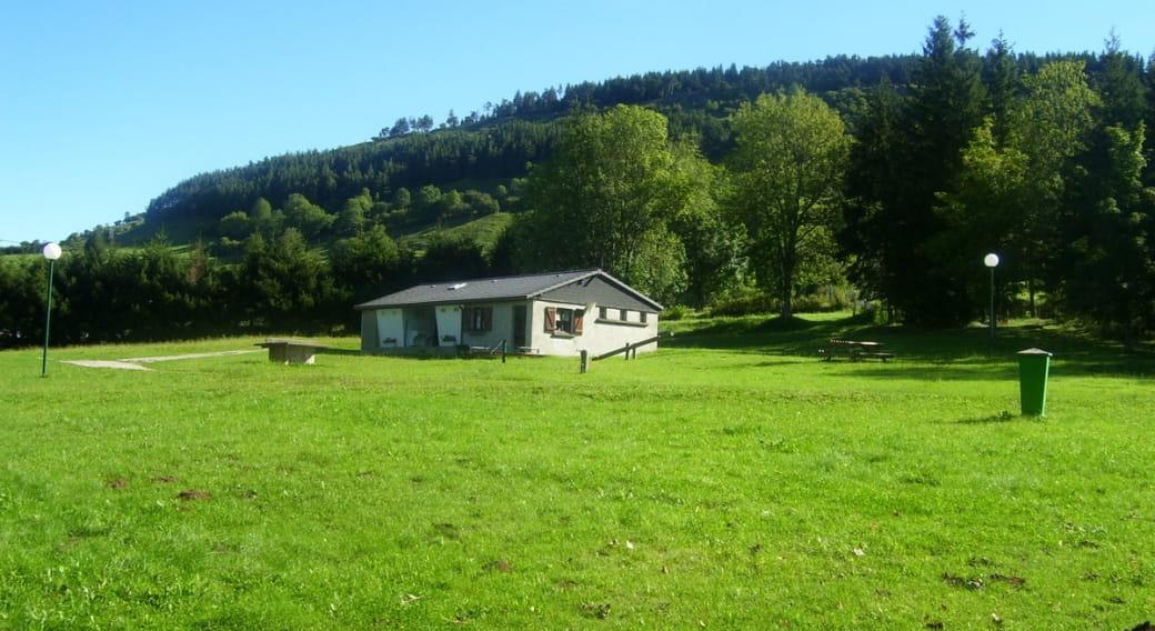 Camping Municipal La Biaugue