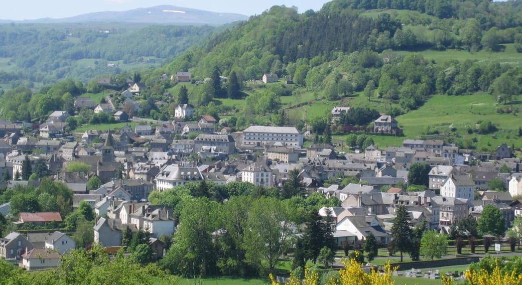 Bilbiothèque Municipale - Riom-Es-Montagnes