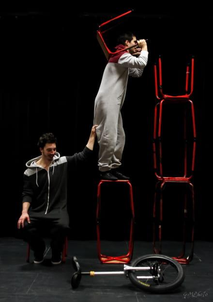 Cirque Bankal