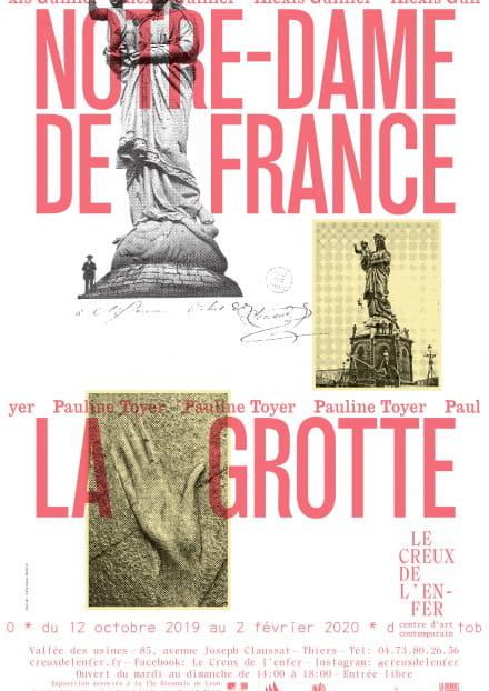 Exposition Notre-Dame de France