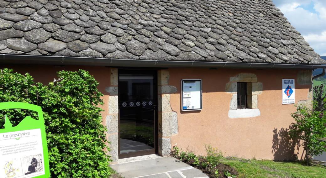 Office de tourisme de Murat -Le-Quaire