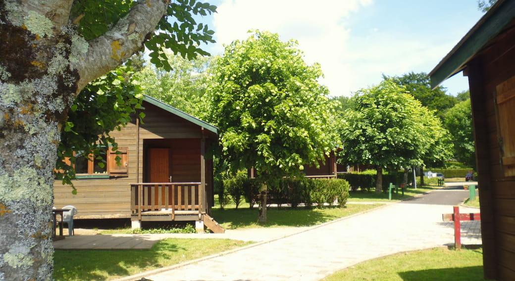 Camping Longayroux