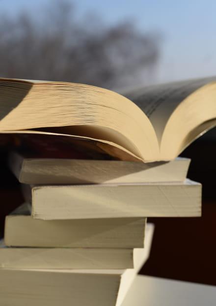 Concevoir et animer un café littéraire