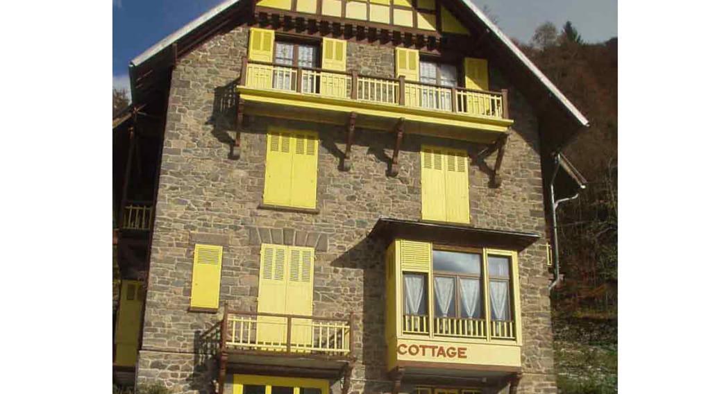 Résidence Le Cottage N°1