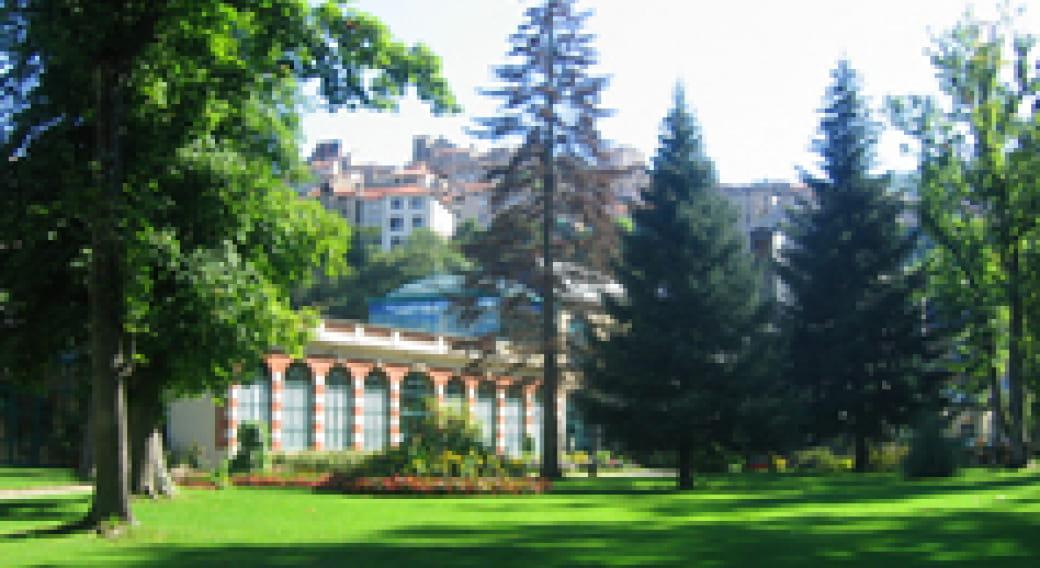 L'Orangerie, Centre d'Initiation et de Sensibilisation à l'Environnement (CISEN)