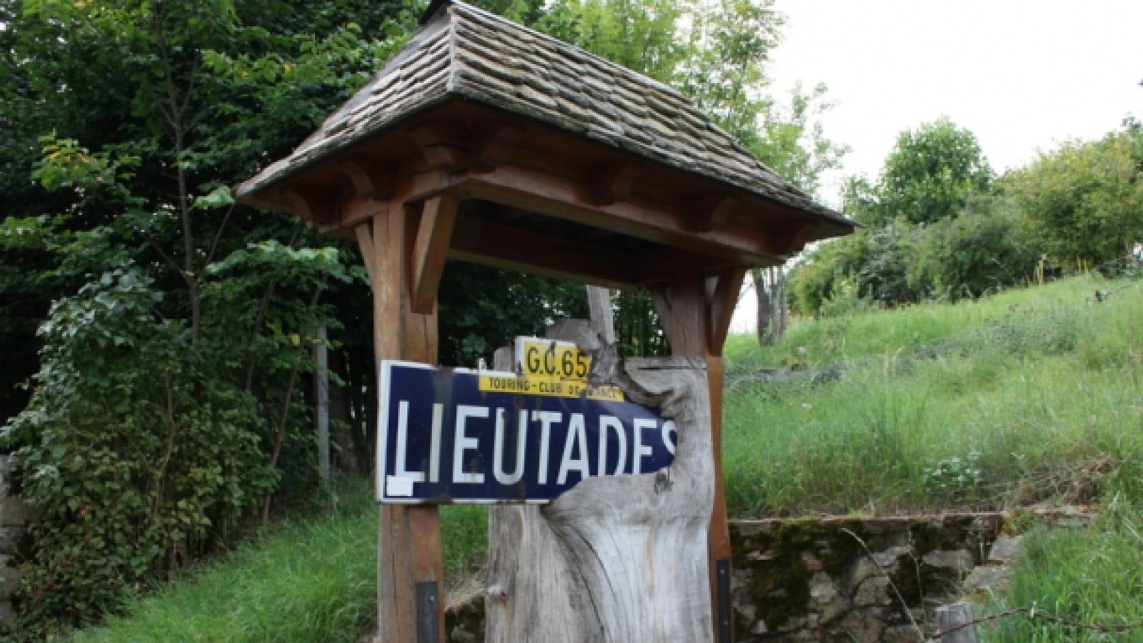 Circuit VTT n° 28 : La Forêt des Mons
