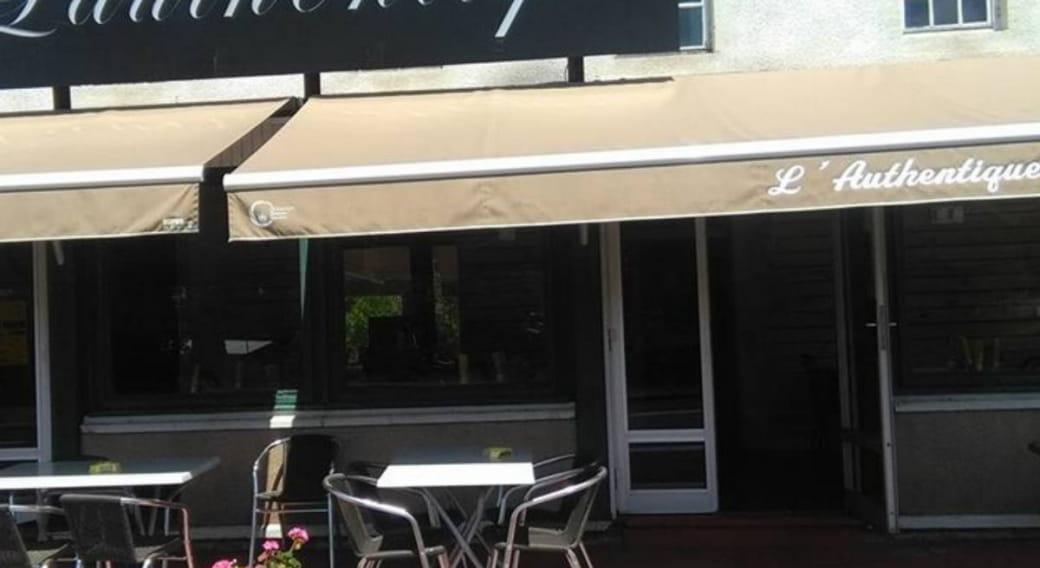 Restaurant L'Authentique_Sembadel