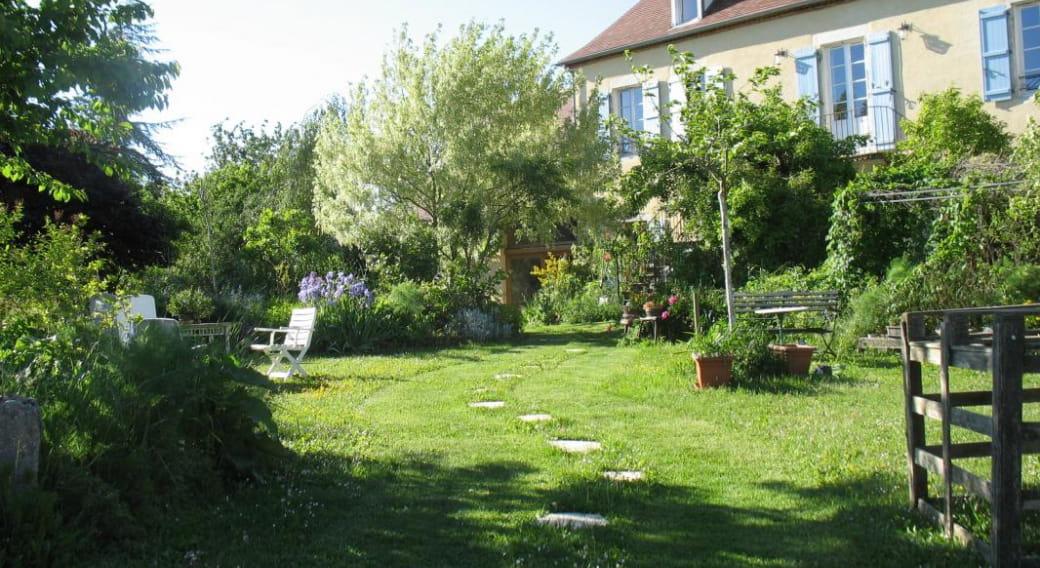 Gite Carpe Diem,à SAULCET, Allier en Auvergne