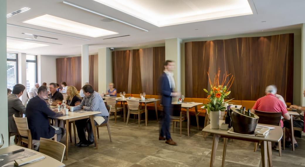 Restaurant Sodade