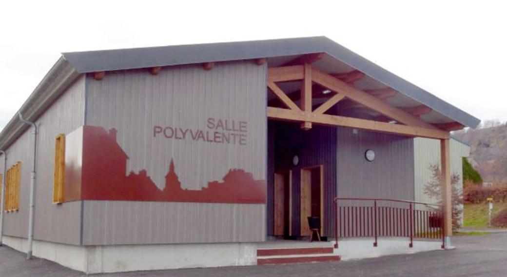 Salle Polyvalente de Besse