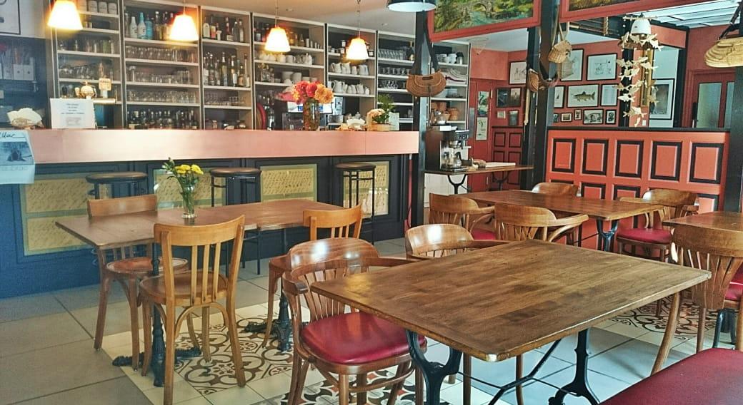 Hôtel restaurant 'Chez Remise'
