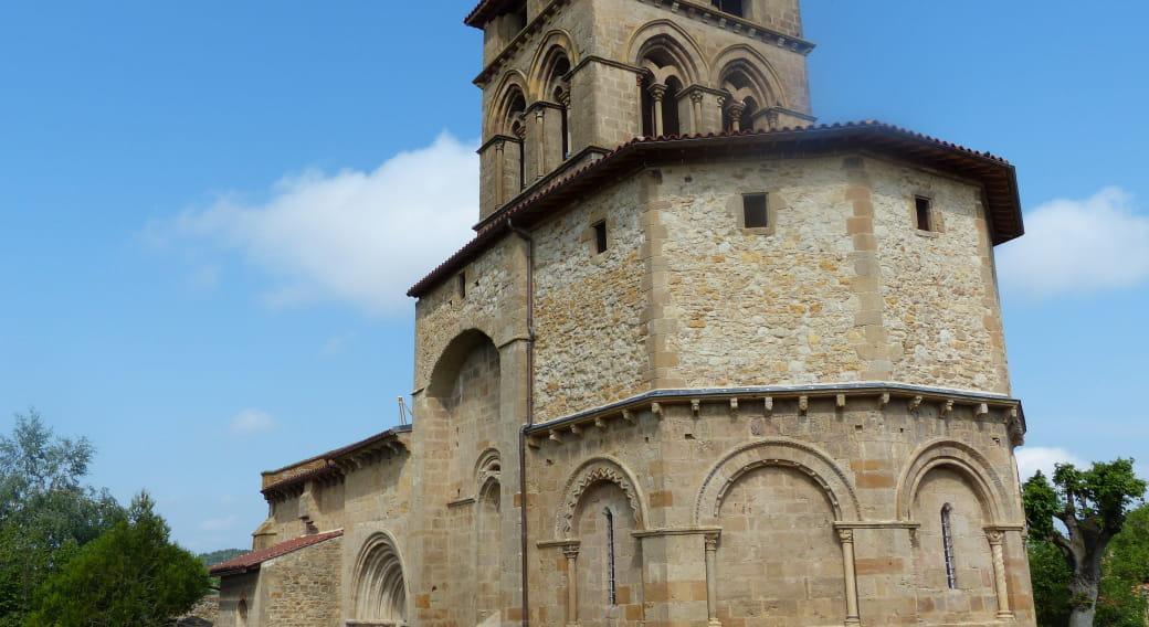 JEP 2020 visites guidées de l'église Notre Dame
