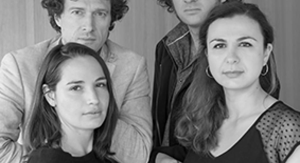 REPORTÉ - Concerts de Vollore : Les Trois Grands B