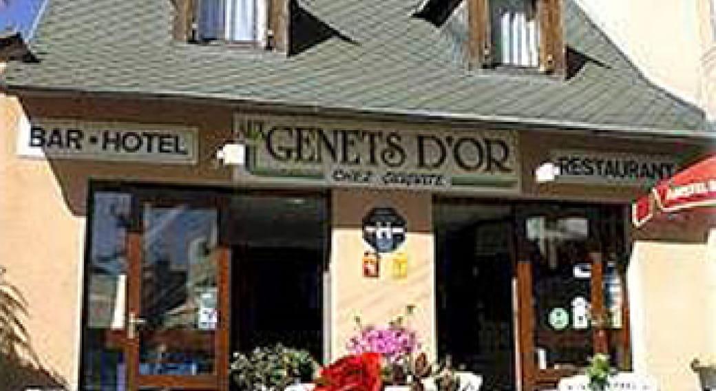 Restaurant Aux Genêts d'Or