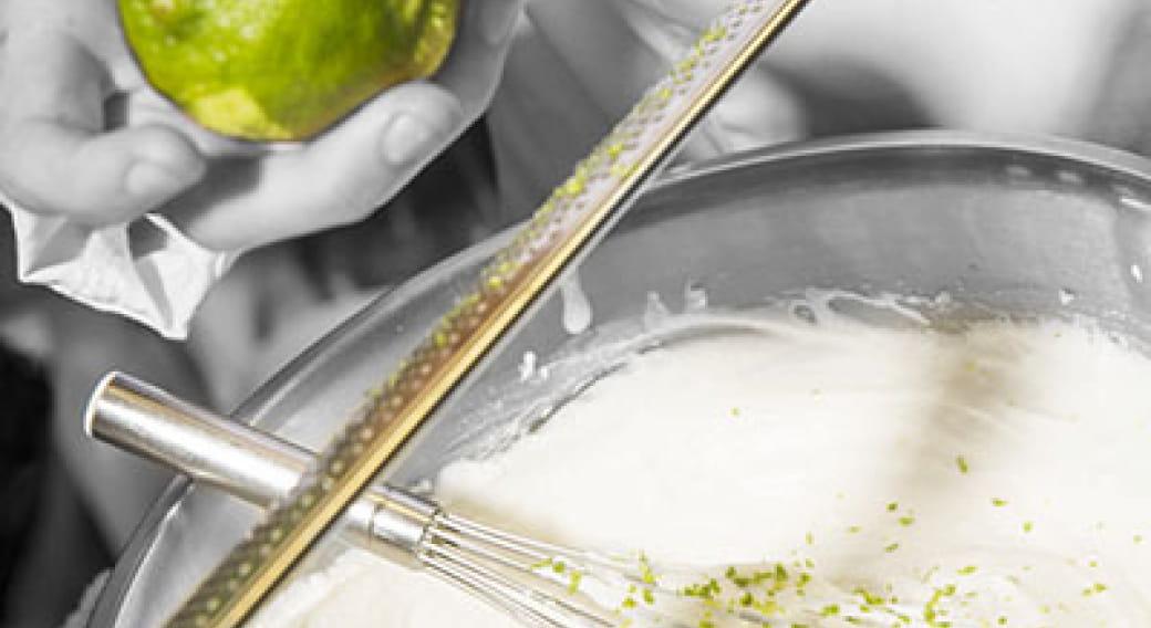 ANNULÉ - Atelier cuisine : du fromage de l'entrée au dessert