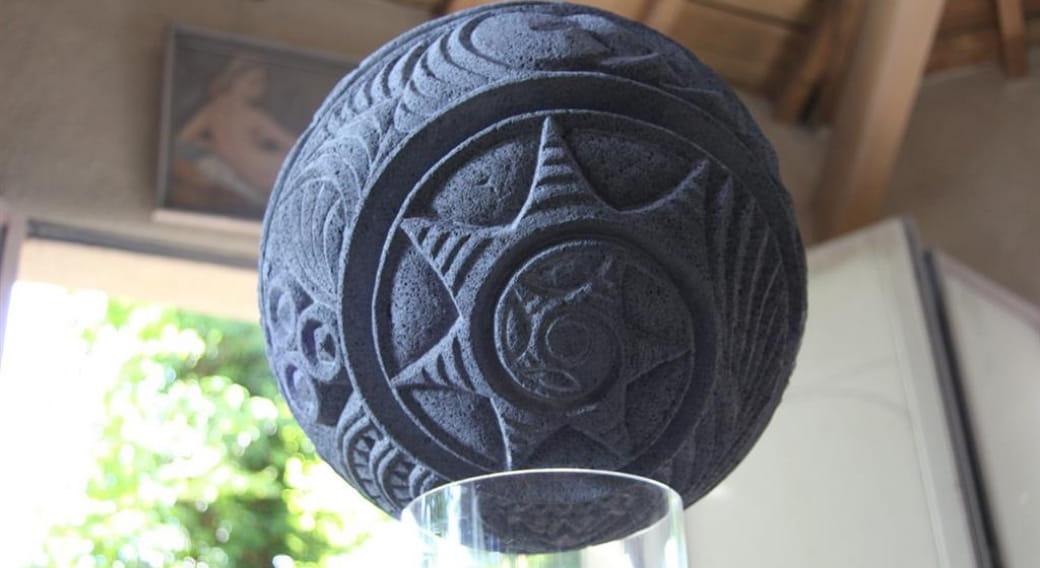 Alain Marlet - Sculpteur sur pierre