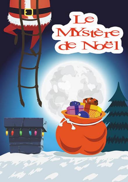 Défonce de rire : Le mystère de Noël